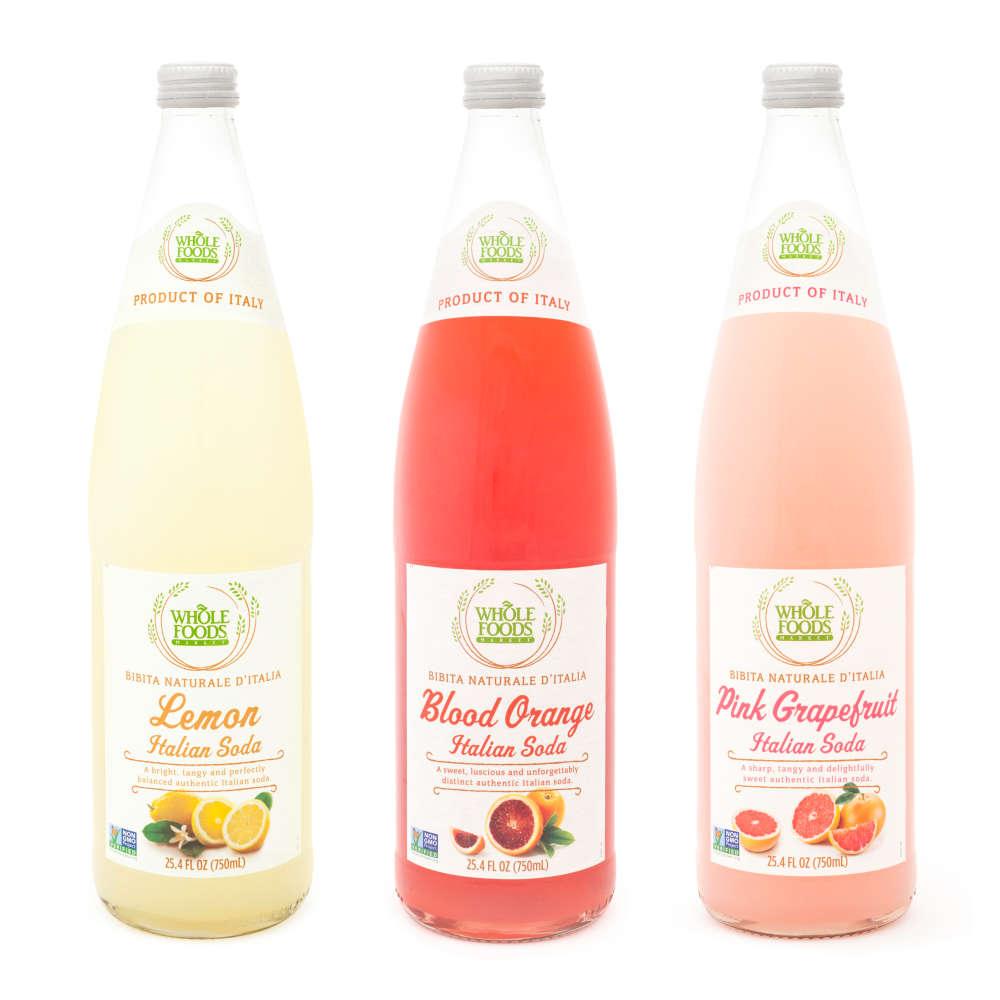 Organic Pomegranate Whole Foods