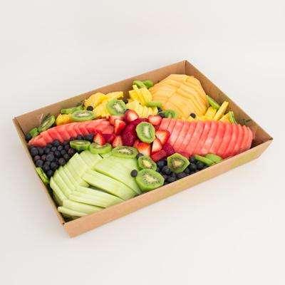 Seasonal Fruit Platter: Small   River Forest   Whole Foods Market