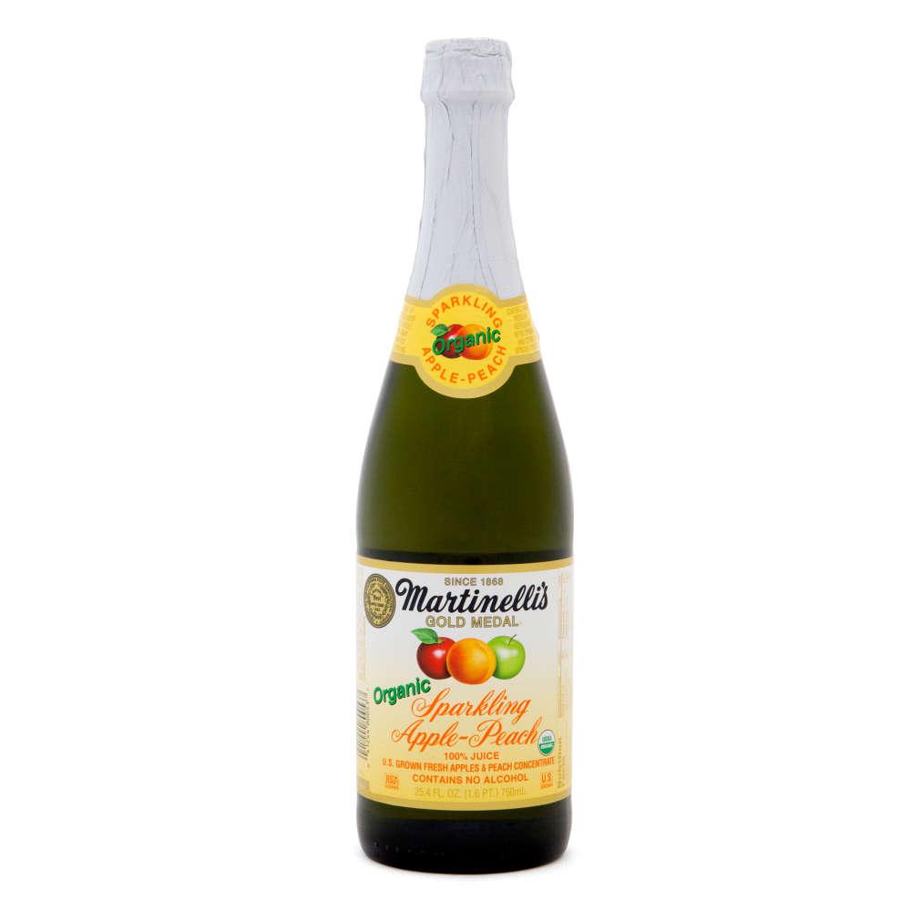 Whole Foods Sparkling Cider