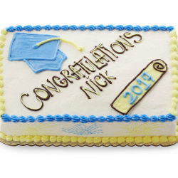 Miraculous Chocolate Graduation Cake Orlando Whole Foods Market Funny Birthday Cards Online Inifodamsfinfo