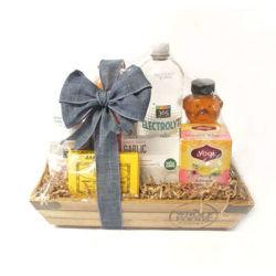 wellness basket