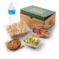 Boxed Lunches Sandwiches Palm Beach Gardens Whole Foods Market