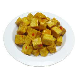 Caribbean Mango Tofu | South End | Whole Foods Market